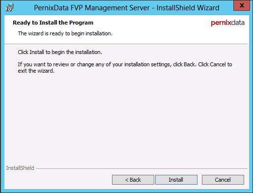 FVP_Install