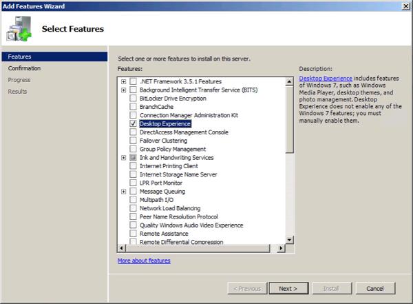 Desktop_Experience_feature